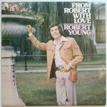 Young Robert - From Robert With Love