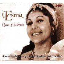 Redzepova Esma - Queen Of The Gypsies