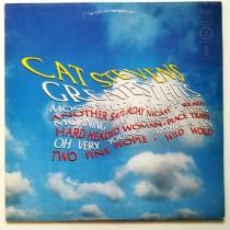 Stevens Cat - Greatest Hits