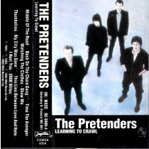 Pretenders - Larning To Crawl