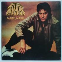 Stevens Shakin - Marie Marie