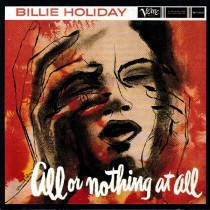 Holiday Billie - All Or Nothing At All