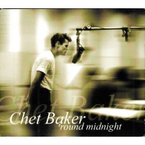 Baker Chet - Round Midnight - 3 Cd Collection - Mile Stone/i Remember You/tribute To Chet