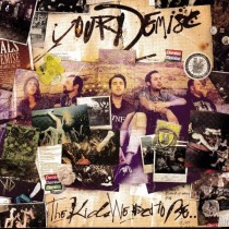 Your Demise - Kids We Used To Be