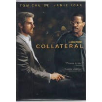 Collateral - Tom Cruise