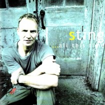 Sting The Police - all This Time