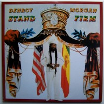 Morgan Denroy - Stand Firm
