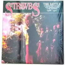 Strawbs - Battle - A Collection Of Rare Live Performances Bbc Sessions 1968-1972