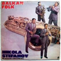 Stefanov Nikola - Balkan Folk