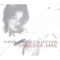 Mae Vanessa - Platinum Collection - 3Cd Box Set