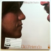 Mccaslin Mary - Old Friends
