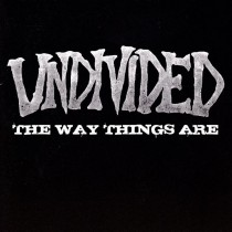 Undivided - Way Things Are