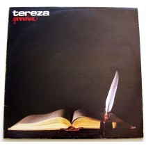 Kesovija Tereza - Spomenar/yearbook