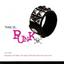 Various Artists - This Is Punk Buzzcocks Skids