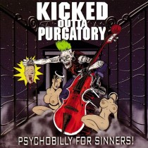 Various Artists - Kicked Outta Purgatory - Psychobilly For Sinners