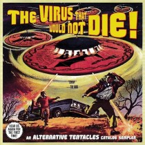 Various Artists - Virus That Would Not Die Buzzkill Dead And Gone -Sampler