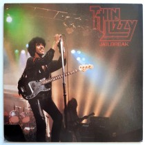 Thin Lizzy - Jailbreak - Live At The Regal