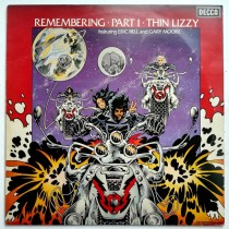 Thin Lizzy - Rememebering Part 1 Featuring Eric Bell Gary Moore