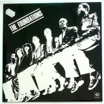 Foundations - Greatest Hits
