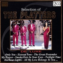 Platters - Selection Of The Platters