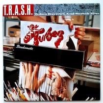 Tubes - Trash - Tubes Rarities And Smash Hits