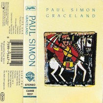 Simon Paul - Graceland