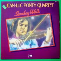 Jean-Luc Ponty Quartet - Sunday Walk