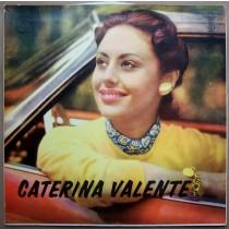 Valente Caterina - Caterina Valente Pjeva Na Talijanskom
