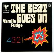 Vanilla Fudge - Beat Goes On