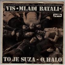 Mladi Batali - To Je Suza/o Halo