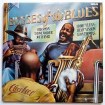 Various Artists - Bosses Of The Blues Ospann/t-Bone Walker/jturner Etc