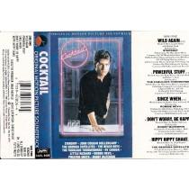 Various Artists - Cocktail - The Beach Boys Starship Little Richard Etc