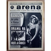 Arena-B/w - Br 67