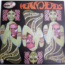 Various Artists - Heavy Heads - Chicago Blues 5 - Golden Years