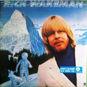 Wakeman Rick - Rhapsodies