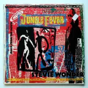 Wonder Stevie - Music From The Movie jungle Fever