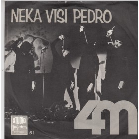 4 M - Neka Visi Pedro/doslo Vrijeme