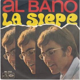 Bano Al - La Siepe/caro Caro Amore