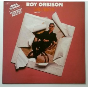 Orbison Roy - Rare Orbison