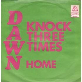 Dawn - Knock Three Times/home