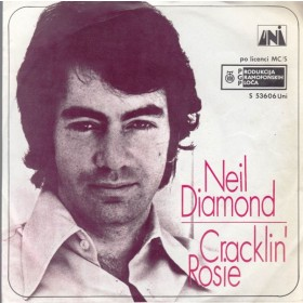 Diamond Neil - Cracklin Rosie/he Aint Heavyhes My Brother