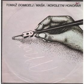 Domicelj Tomaz - Masa/novoletni Honorar