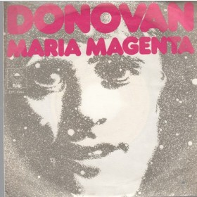 Donovan - Maria Magenta/music Makers