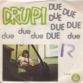 Drupi - Due/bagno A Mezzanotte