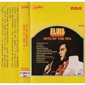 Presley Elvis - Hits Of The 70s