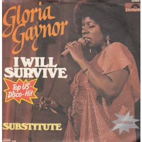 Gaynor Gloria - I Will Survive/substitute