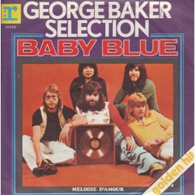 George Baker Selection - Baby Blue/melodie Damour