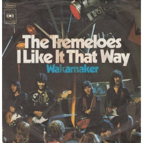 Tremeloes - I Like It That Way/wakamaker