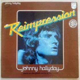 Hallyday Johnny - Rempression - Johnny Hally Day Chante Ses Plus Grands Succes De 1961 A 1976