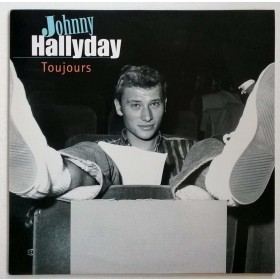 Hallyday Johnny - Toujours
